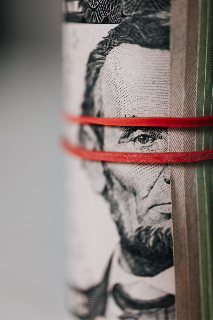 gofundme tax liability emergency charitable services